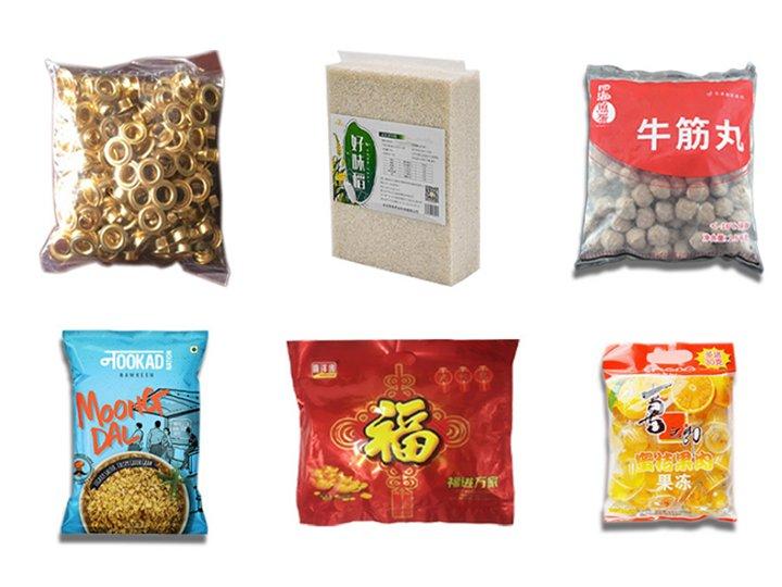 packaging styles
