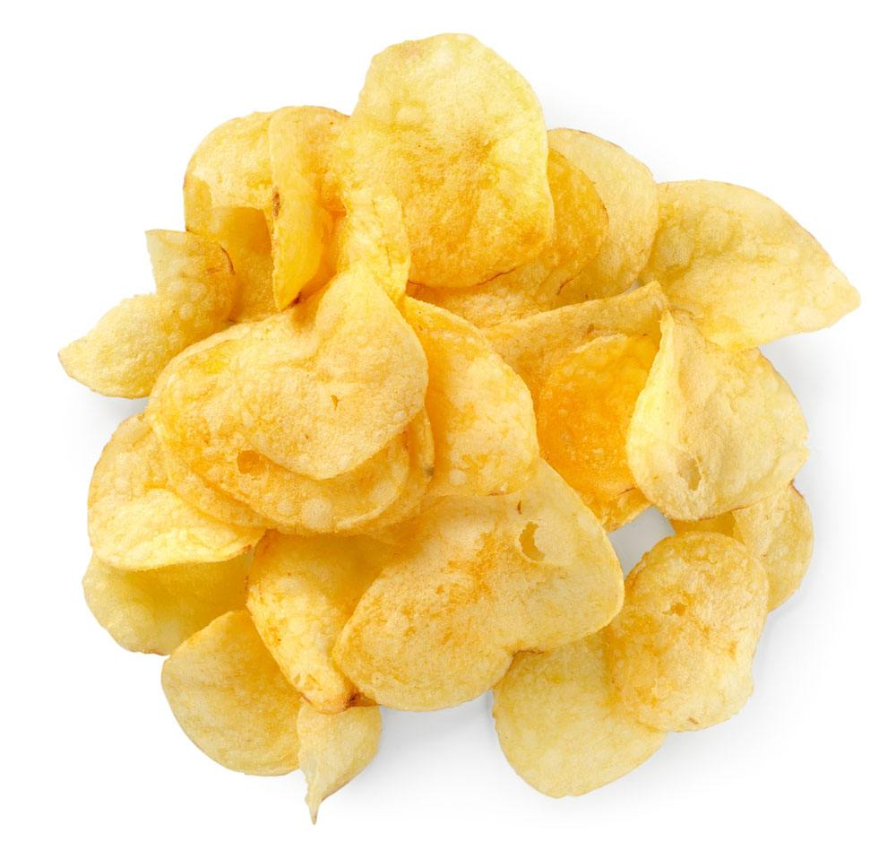 French chips