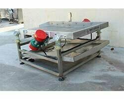 vibration oil remover
