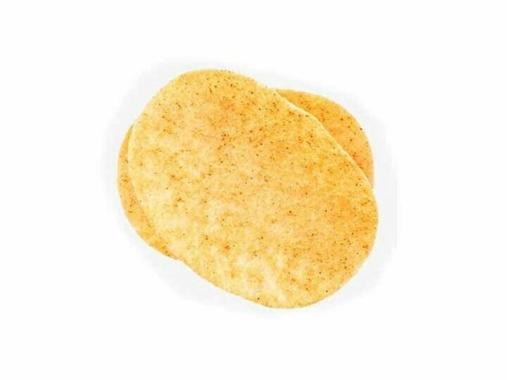 Parabolic-cylindrical-potato-chips