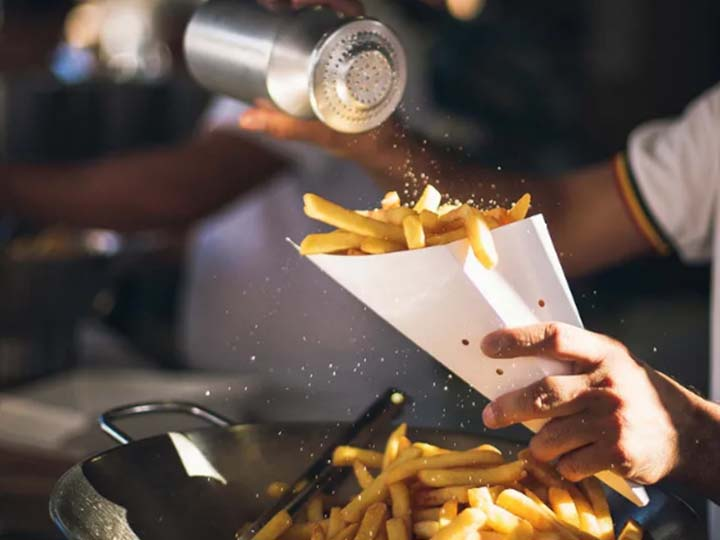 potato french fry